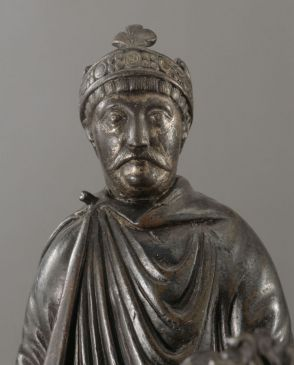 Charlemagne ou Charles le Chauve